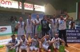 Баскетболистите на ЮЗУ студентски първенци за 4-и пореден път