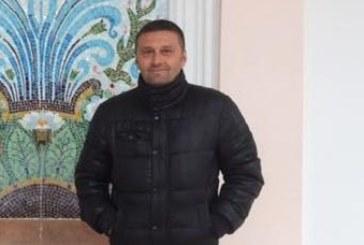 """Бивш играч на """"Левски"""" извежда """"Миньор"""" срещу петричките комити"""