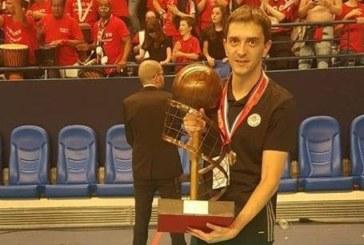 Двама дупничани с волейболните титли в Италия и Франция