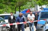 Първи снимки на заподозрения за двойното убийството в София!