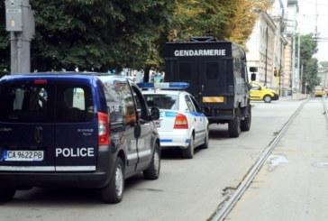 Ексклузивно: Арестуваха 57-г. мъж за двойното убийство в София, има и тежко ранен!