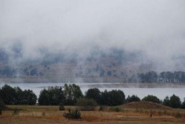 8-г. се удави в язовир край Струмяни, издирват телцето му