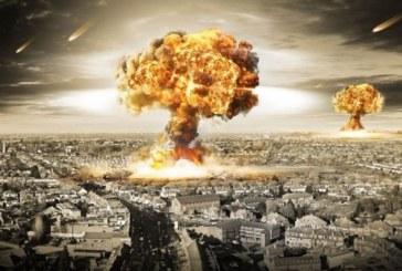 Какво се случва: Великобритания се готви за Третата световна? (СНИМКА)