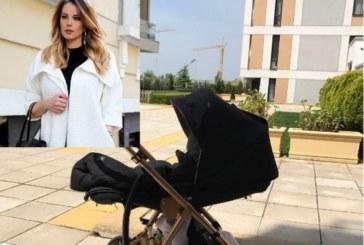 НЕ ЗА ВЯРВАНЕ! Емилия разхожда Мира с количка за 5 бона