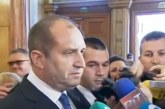 Президентът Радев с взривяващ коментар за новия кабинет