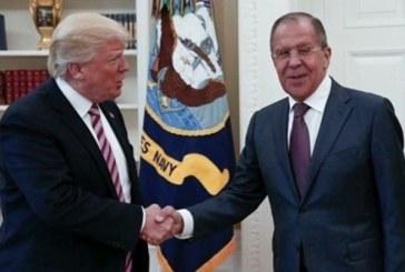 Истината лъсна! Тръмп споделил с Лавров секретна информация от израелски шпионин, внедрен в ИДИЛ, за планиран атентат! Трябвало да бъде взривен…