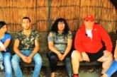 Българско семейство взе стопаджия и започна техния кошмар