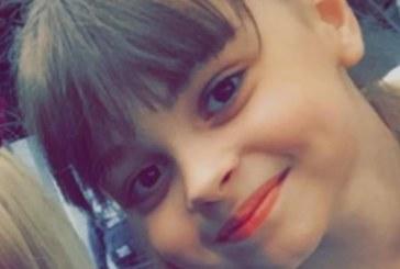 Родителите на Сафи са съсипани, малката красавица е изчезнала в кървавата нощ в Манчестър