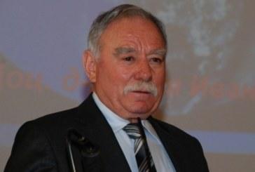 От ВМА обявиха извънредна новина за състоянието на космонавта Георги Иванов!