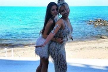 Гери-Никол блесна с най-скъпата абитуриентска рокля в България, истинско бижу!