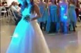Болна от рак младоженка показа пред всички колко е силен духът й (СНИМКИ/ВИДЕО)