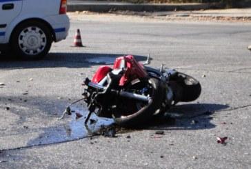 ОТ ПОСЛЕДНИЯ ЧАС! Кръстовище на смъртта взе жертва, моторист издъхна на място