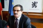 Областният управител на Кюстендил хвърли оставка