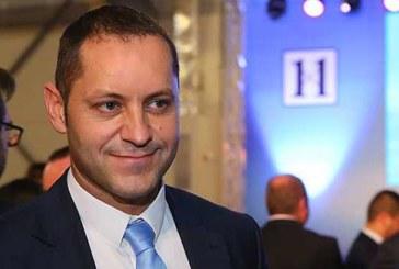 Санданският депутат Ал. Манолев напусна парламента