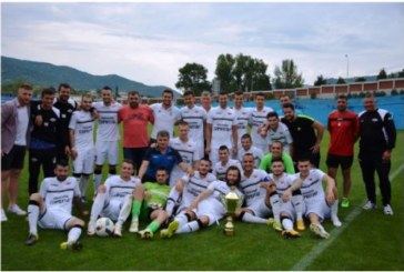 Кметът на Симитли Ап. Апостолов: Дори да ни поканят в професионалния футбол, отказваме заради отлива на фенове