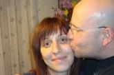 Първите думи на вдовицата на трагично загиналия полицай ни изтръгнаха сърцата