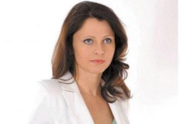 ИЗВЪНРЕДНО! Борисов назначи благоевградската снаха Св. Йорданова за зам.-министър на здравеопазването