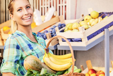 Храни и групи продукти, които помагат в разкрасяването