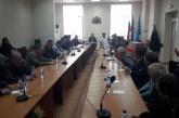 Ловците от ЛРД – Разлог избраха кмета на Банско Г. Икономов в УС