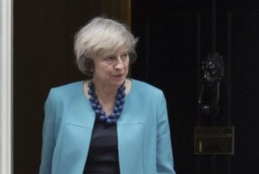 Тереза Мей: Случилото се в Манчестър е ужасна терористична атака