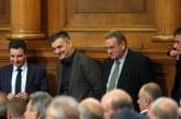 Скандал в парламента за обществените поръчки на АПИ
