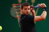 Григор Димитров с първа победа, спря негативната си серия