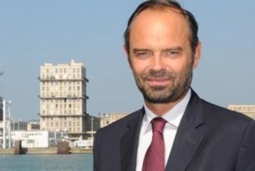 Еманюел Макрон: Новият френски премиер ще е Едуар Филип