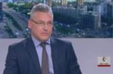 Валери Жаблянов проговори има ли чистка в БСП