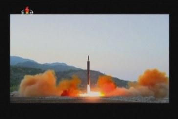 Северна Корея извърши нов ракетен опит