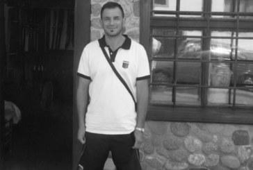 Футболистът Стефан Лулчев пил за последно кафе със съотборници, преди да си сложи примката
