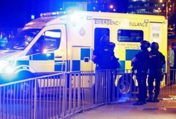 Броят на загиналите при атентата в Манчестър нарасна на 22