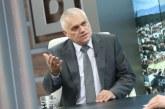 Валентин Радев: Няма пряка терористична заплаха за България