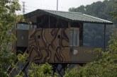 Непознат обект прелетя границата от Северна към Южна Корея