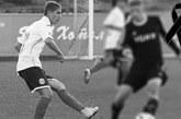 Изпратиха в бял ковчег младия футболист М. Ковачев