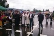 Радослав Ревански откри 10 реновирани улици в Белица