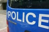 РАЗЛЕПИХА СЪОБЩЕНИЕ ПРЕД СГРАДАТА НА ОД НА МВР! Издирват ексшефа на полицията