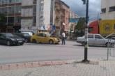 ИНЦИДЕНТИ! Гръм порази светофарната уредба, три коли се нанизаха на кръстовището
