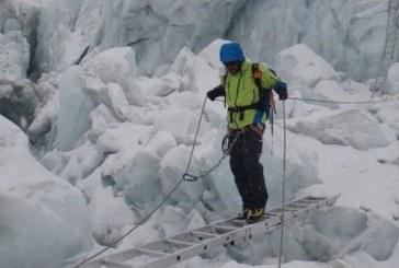 МИСТЕРИЯ! Няма връзка с Атанас Скатов след изкачването на Еверест