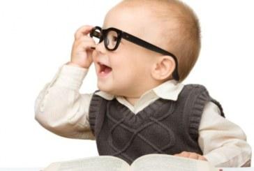 Ето на каква възраст трябва да родите, за да бъдат по-умни децата ви