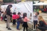 """Наситени емоции и хиляди детски усмивки и във втория ден на """"Детски панаир"""" в Благоевград"""