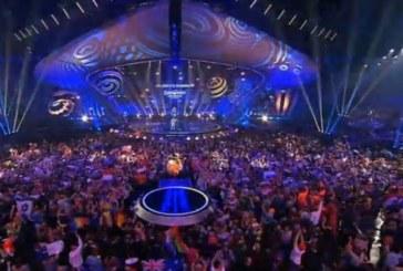 """Цяла България тръпне! Кристиан Костов излиза да пее на полуфинал на """"Евровизия"""""""