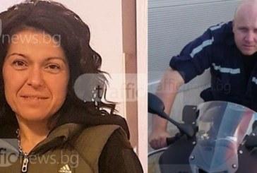 Пуснаха под гаранция жената, която блъсна и уби полицай в Пловдив