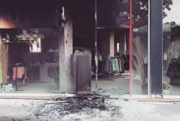 ОГНЕНА ВЕНДЕТА! Подпалиха дизайнерка в центъра на София