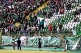 Масов бой между орлетата и заралии на стадиона в Благоевград! Комични грешки и късен гол запазиха интригата за реванша