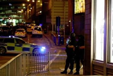 Експерт по сигурността: Експлозивът в Манчестър е бил или в чанта, или атентаторът е дребен