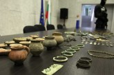 Разбиха група за трафик на ценни антики