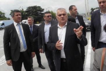 """Министър Радев: Няма да има блокада на ГКПП """"Кулата"""""""