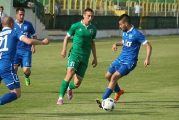 """Защитник на """"Пирин"""" с повиквателна за световната квалификация срещу Беларус"""