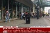 УЖАС В МАНЧЕСТЪР! Паника и тичащи хора заради нов взрив
