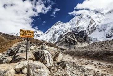 Откриха телата на четирима в лагер на склона на връх Еверест